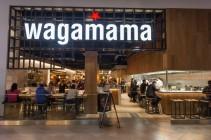 Wagamama-Meadowhall