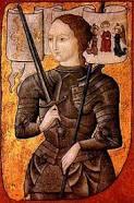 Joan of ac