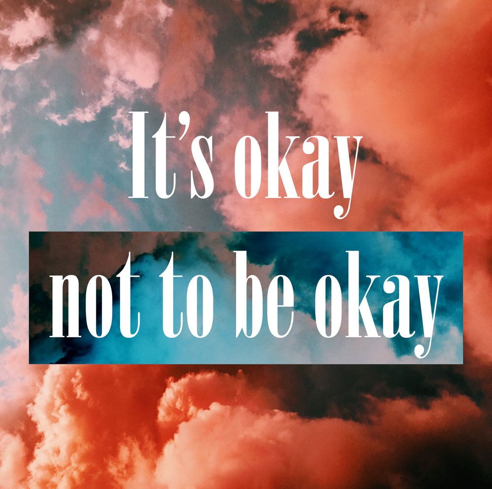 It's Okay Not to be Okay: Continuing the Conversation on Mental Health —  North York Community House